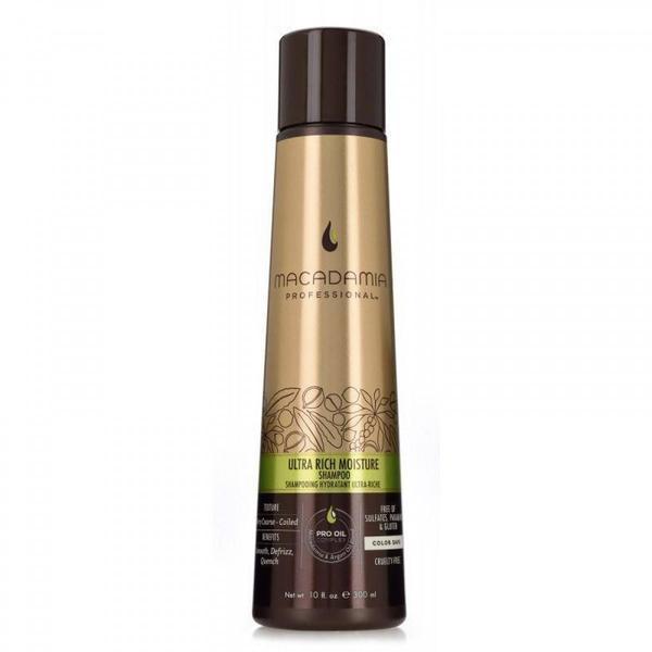Macadamia Ultra Rich Moisture Conditioner