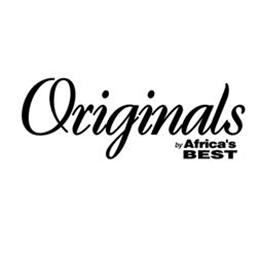 Original Africa's Best