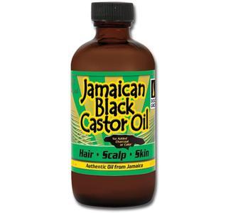Doo Gro Jamaican Black Castor Oil