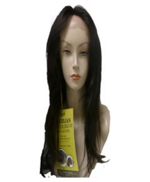 Rush Human Hair Natural Straight