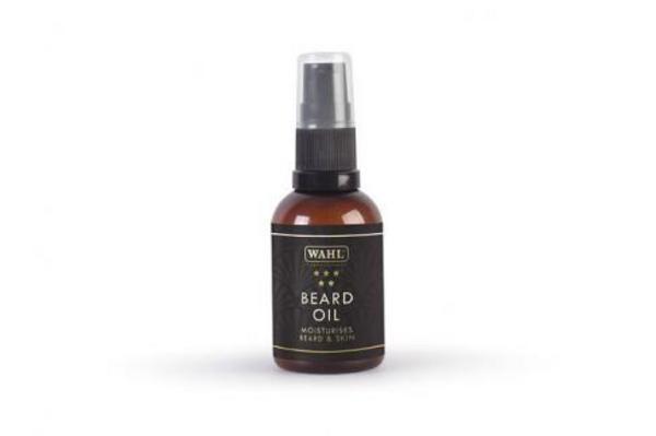 Wahl 5 Star Beard Oil