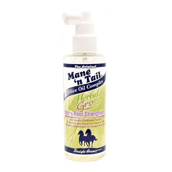 Mane 'n Tail  Herbal-gro Hair 'n Root Strengthener