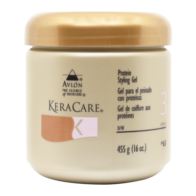 Keracare Protein Styling Gel