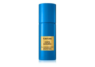 Tom Ford Costa Azzurra Body Spray 150ml