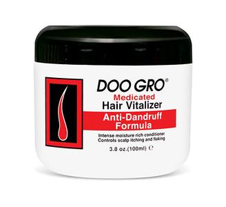 Doo Gro Medicated Hair Vitalizer Anti-dandruff