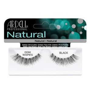 Ardell Natural Lashes Black