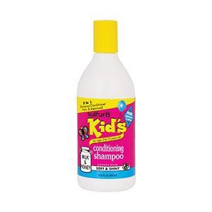Sulfur 8 Shampoo For Kids