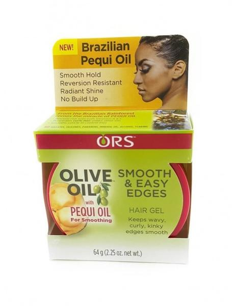 Ors Olive Oil Smooth & Easy Edges Hair Gel