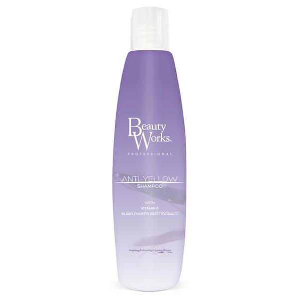 Beauty Works Anti-yellow Shampoo