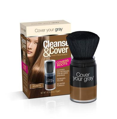 Cover Your Gray Cleanse & Cover Hair Freshener