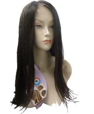 Rush Brazillian Deep Part Lace Wigs Simply Straight