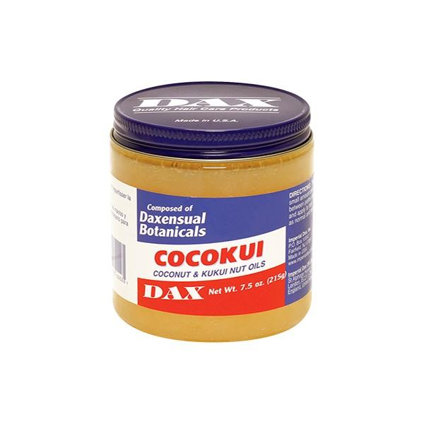 Dax Cocokui