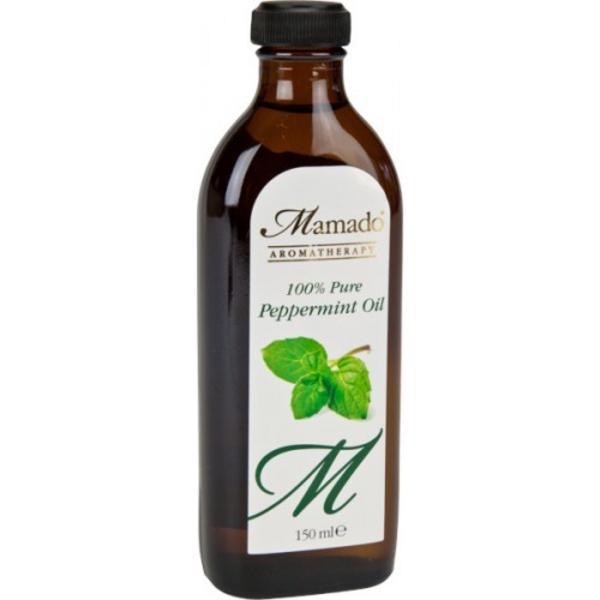 Mamado Peppermint Oil