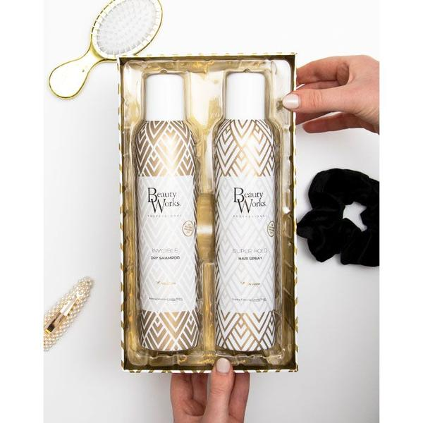 Beauty Works Dream Duo Giftset