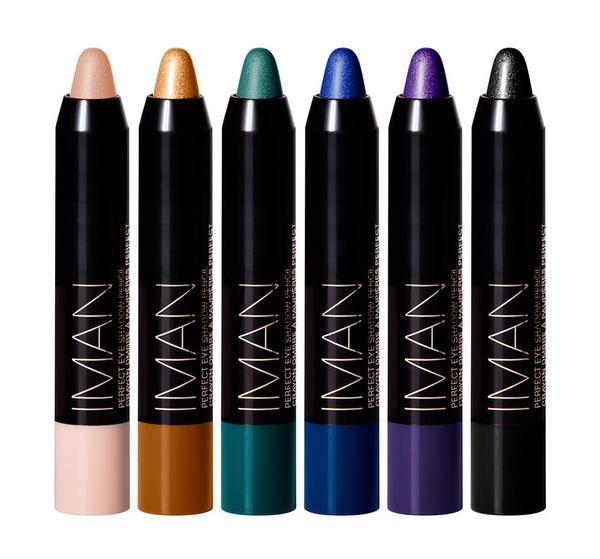Iman Perfect Eyeshadow Pencil