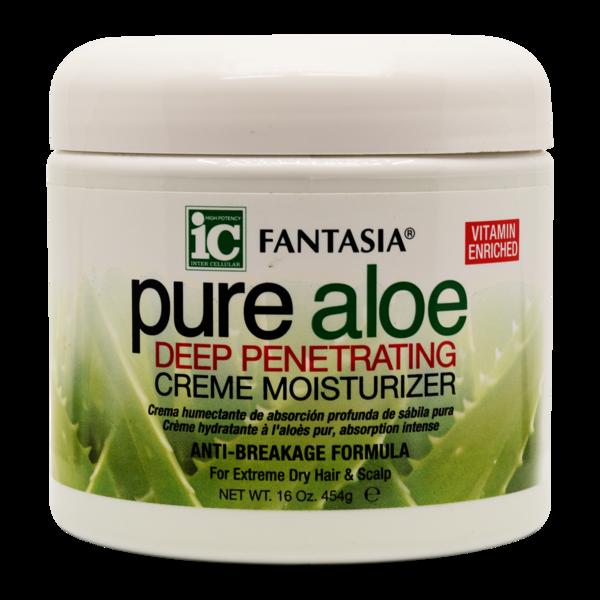 Ic Fantasia Pure Aloe Deep Penetrating Creme