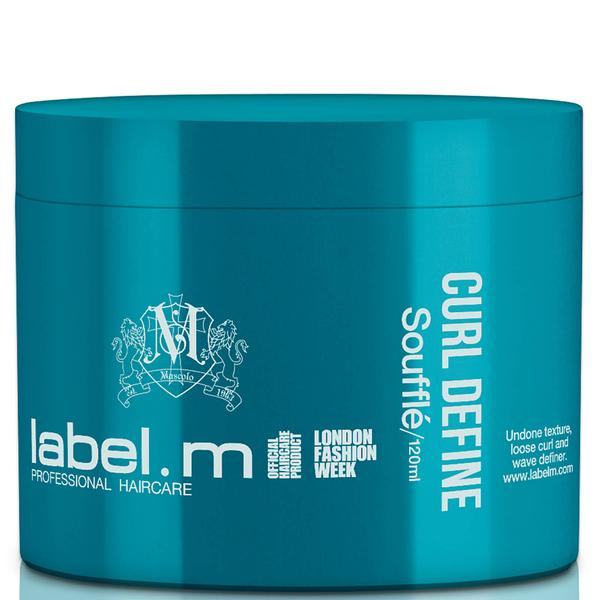 Label M Curl Define Souffle