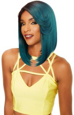 Sleek Spotlight 101 Lace Parting Wigs Tongable Venus