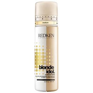 Redken Blonde Idol Custom-tone Gold Conditioner