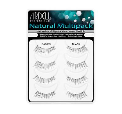 Ardell Natural Multipack