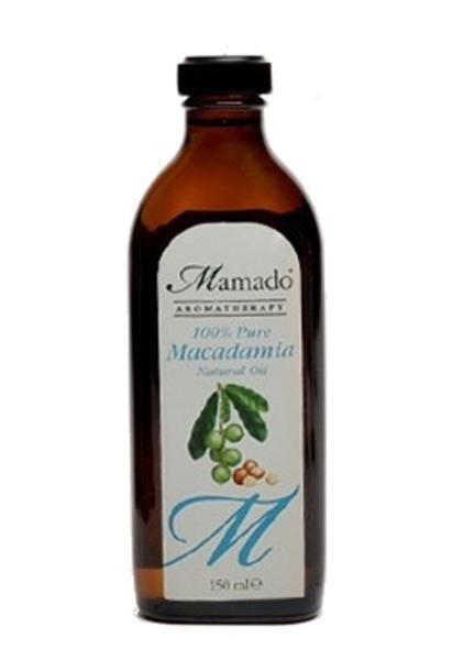 Mamado Macadamia Oil