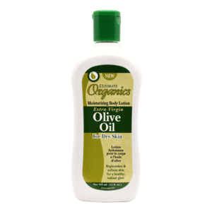 Ultimate Originals Olive Oil Moisturizing Body Lotion