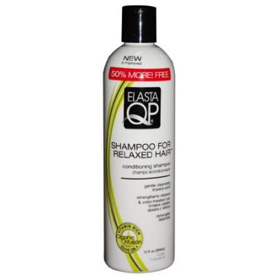 Elasta Qp Shampoo For Relaxed Hair