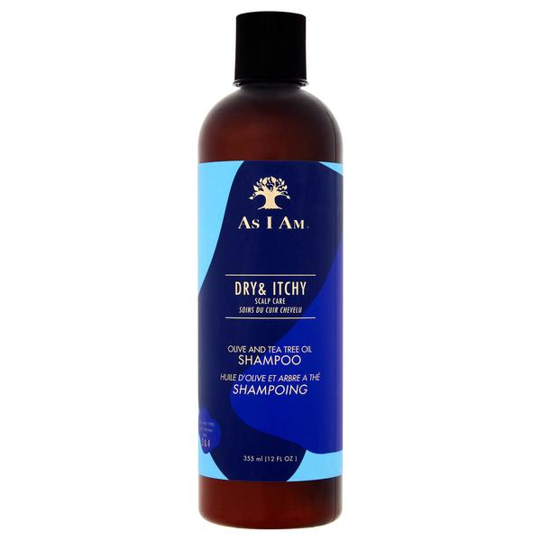 As I Am Olive And Tea Tree Oil Conditioner
