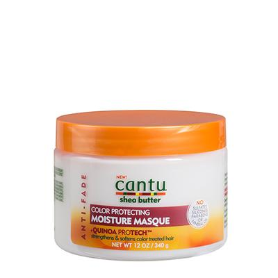 Cantu Shea Butter Color Protecting Moisture Masque