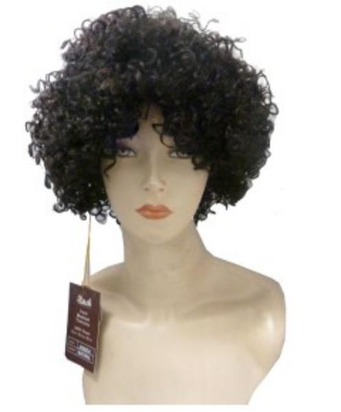 Rush Brazillian Human Hair Wig Jessica
