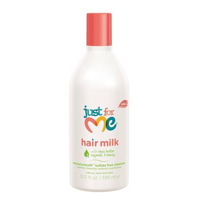 Just For Me Sulfate Free Shampoo