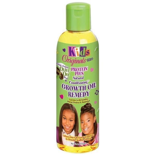 Kids Original Africa's Best Growth Oil Remedy