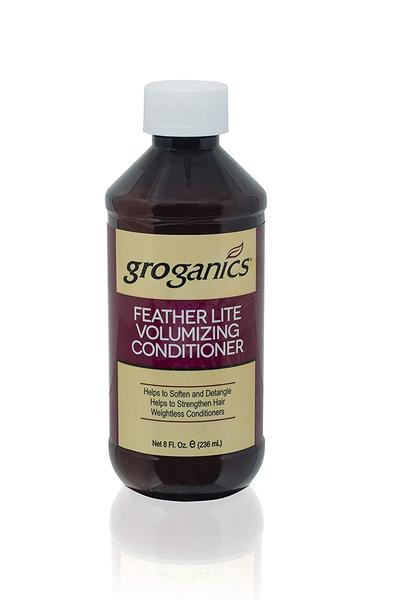 Groganics Feather Lite Volumizing Conditioner