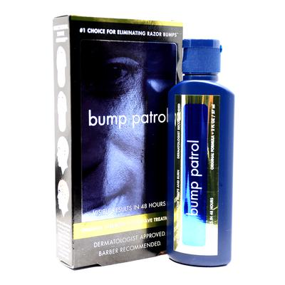 Bump Patrol Original Strength Aftershave