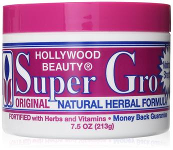 Hollywood Beauty Super Gro