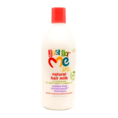 Just For Me Hair Milk Moisturesoft Sulfate-free Cleanser