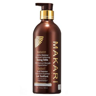 Makari Exclusive Toning Milk