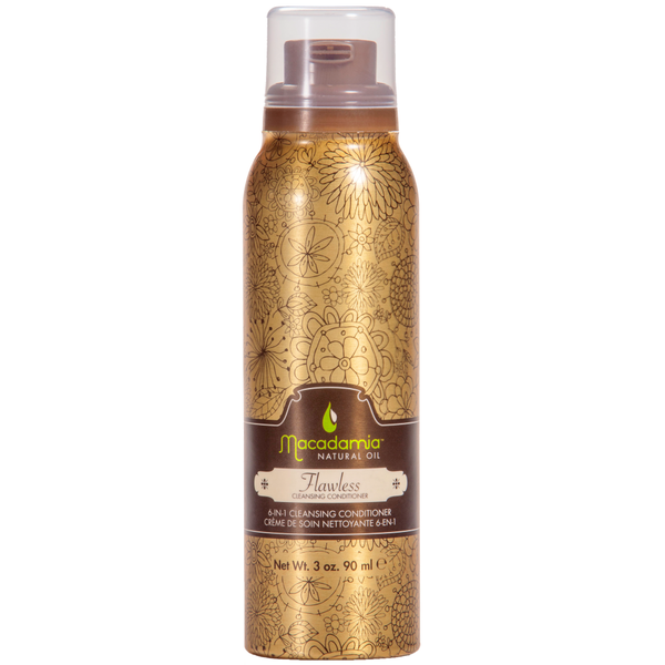 Macadamia Flawless Cleansing Conditioner