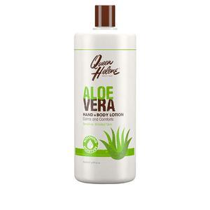 Queen Helene Aloe Vera Hand & Body Lotion