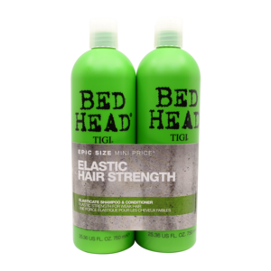 Tigi Bed Head Elasticate Shampoo & Conditioner Duo Pack