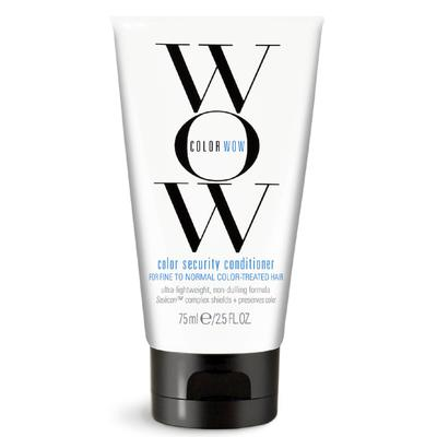Color Wow Color Security Conditioner For Fine To Normal Hair