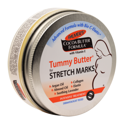 Palmer's Cocoa Butter Tummy Butter For Stretch Marks