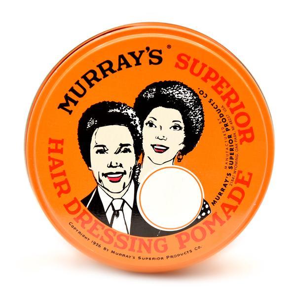 Murray Superior Hair Dressing Pomade