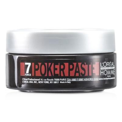 Loreal Homme Poker Paste