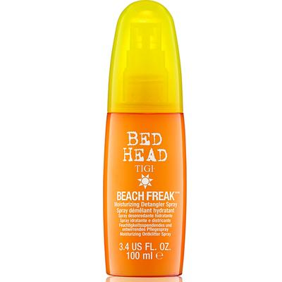 Tigi Bed Head Beach Freak Moisturizing Detangler Spray