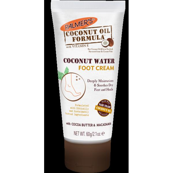 Palmers Coconut Water Foot Cream