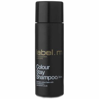 Label M Colour Stay Shampoo