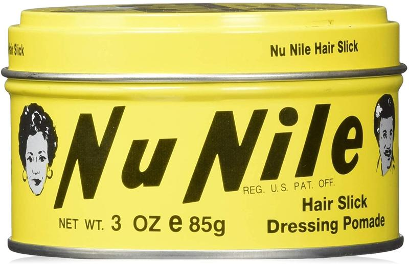Murray Nu Nile Hair Slick Dressing Pomade