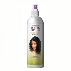 Better Braids Braid Spray