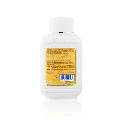 Fair & White Lait Aha-2 Whitening And Moisturizing Body Lotion